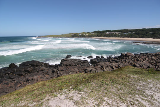 Our African Adventure – The WildCoast